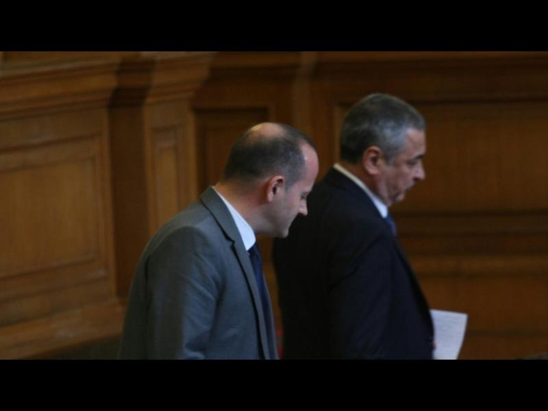 Парламентът отхвърли ветото на президента - картинка 1