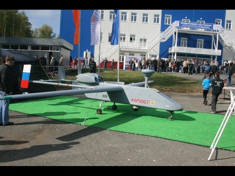 Инвазия на руски безпилотни самолети в Полша - картинка 1