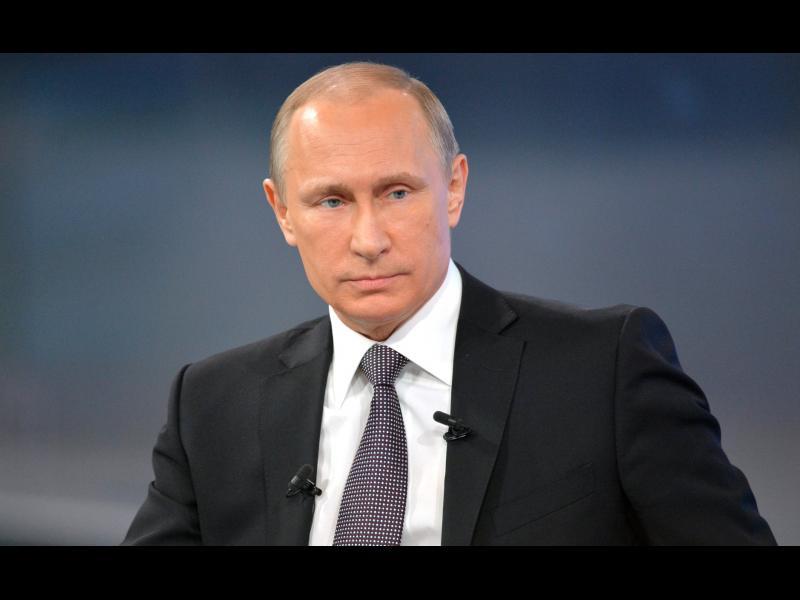 Путин гневен за противоракетния щит на САЩ - картинка 2