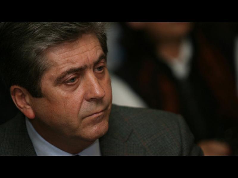 Георги Първанов - Енергетик №1 в държавата - картинка 1