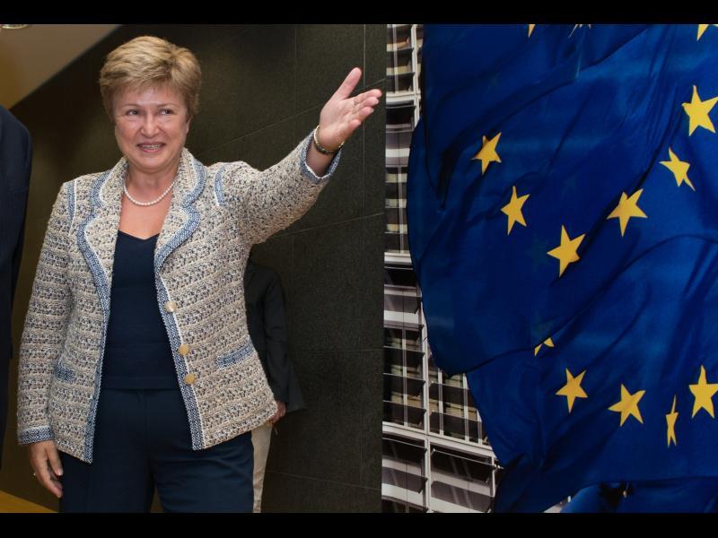 Георгиева се връща в битката за секретар на ООН - картинка 1