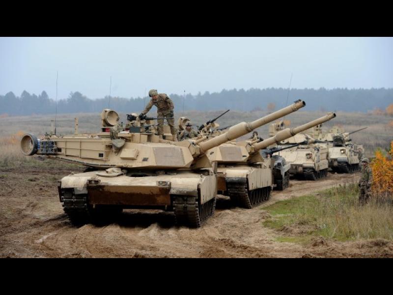 Startfor: България приема натовски войски, целта е Русия да бъде обкръжена - картинка 3