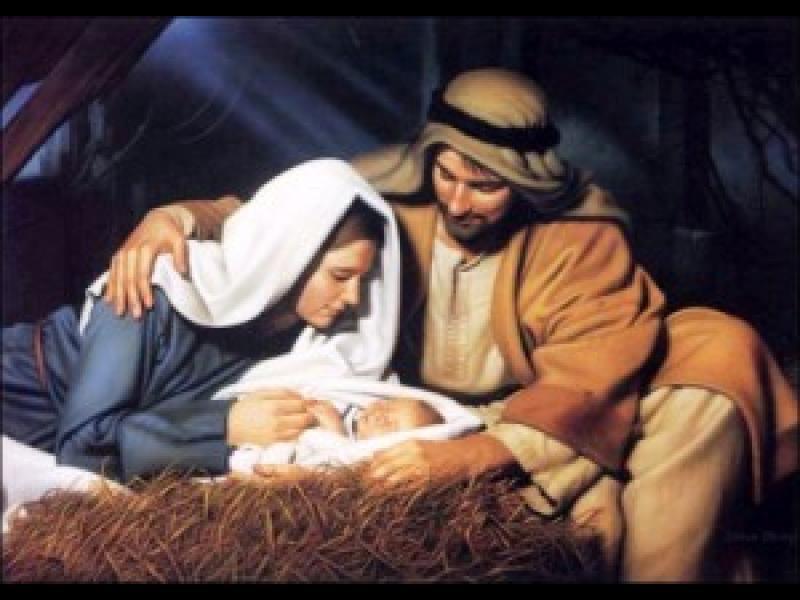 Ние викнахме Христос, за да изроди бебето ни! - картинка 1