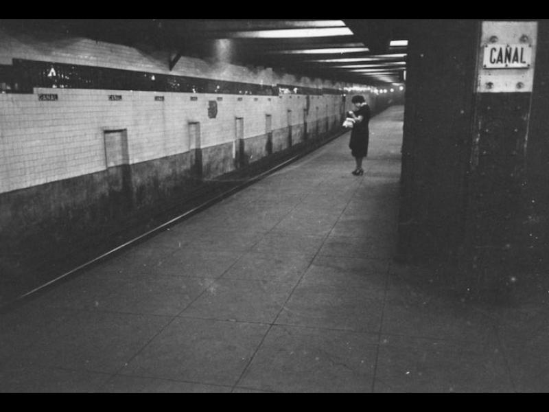 Хората и метрото - размисли и страсти