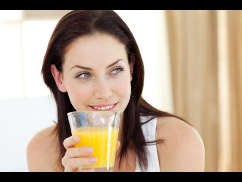 Напитките, подмладяващи кожата - картинка 1