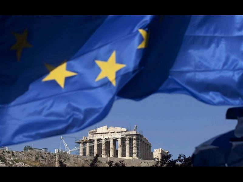 Европа с нови мерки и сделка по гръцкия дълг - картинка 1