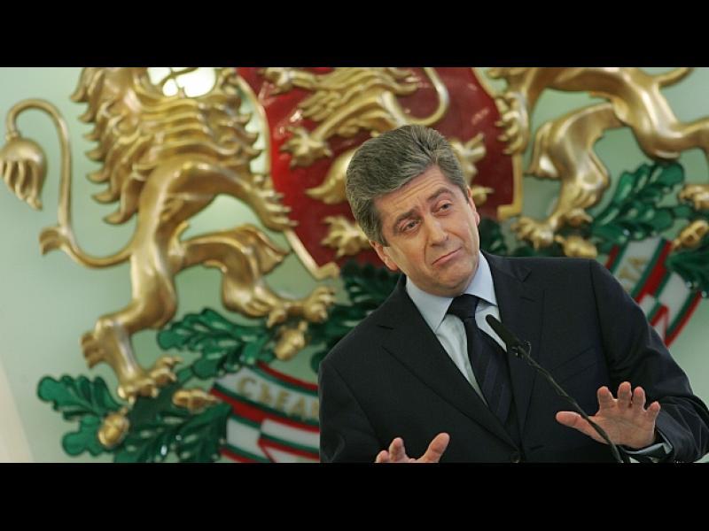 Първанов убеден, че пак може да се кандидатира за президент - картинка 1