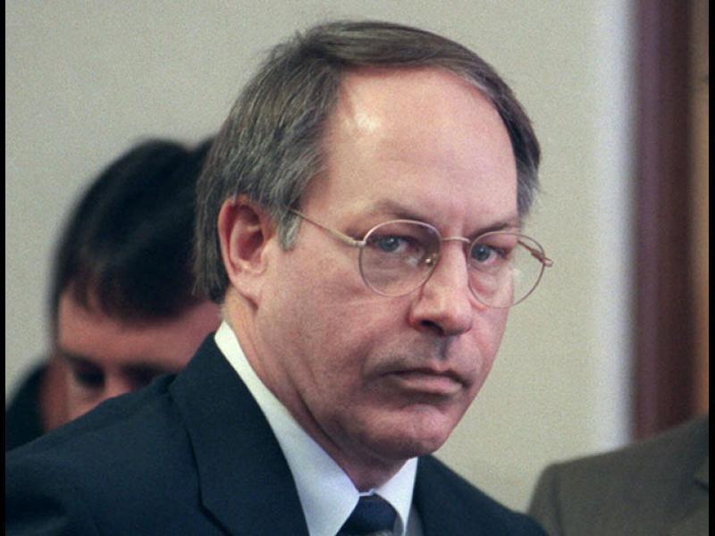Серийни убийци: Робърт Лий Йейтс от Спокан