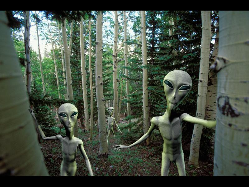 1500 години ни делят от контакта с извънземни
