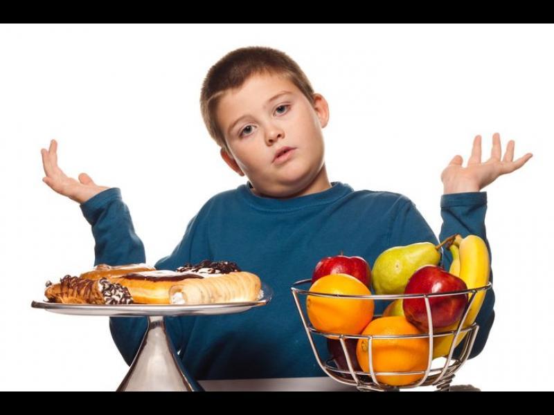 Ето защо не бива да правите забележки за теглото на детето!