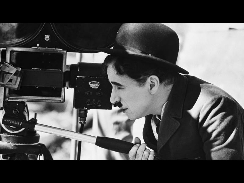 20 незабравими цитата от Чарли Чаплин