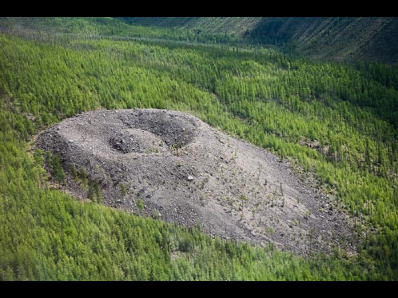 Долината на смъртта в Якутия