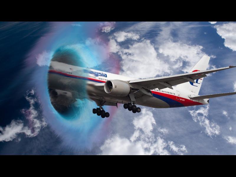 Мистериите на изчезналите самолети