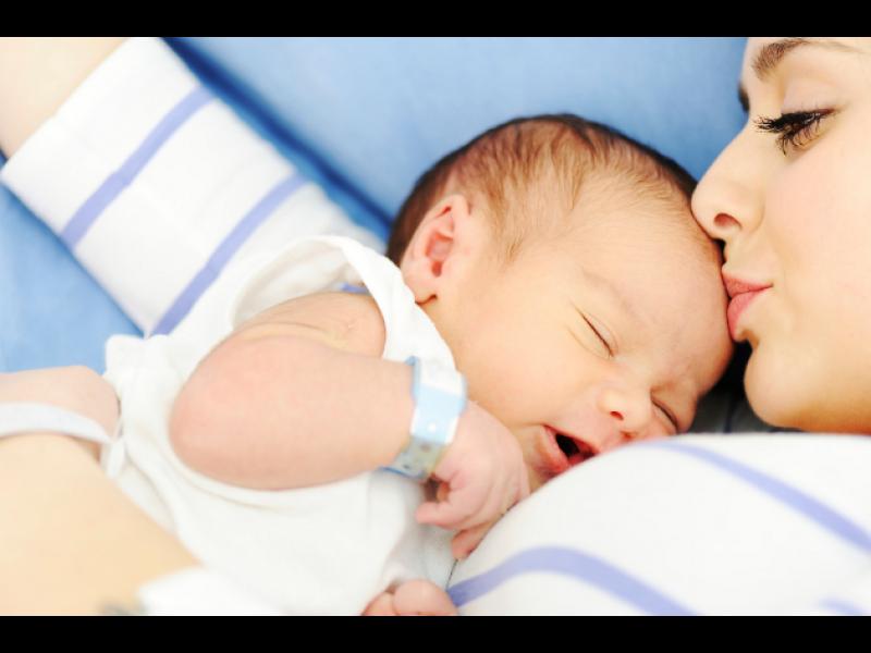 Губят ли жените способността си да раждат естествено?