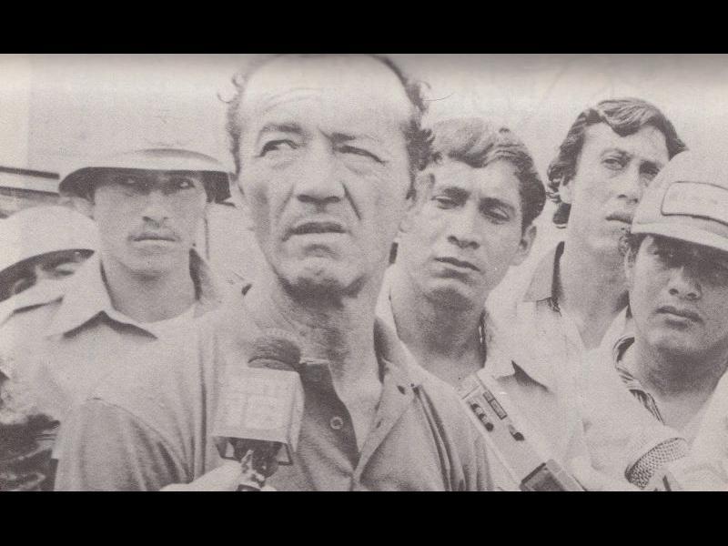 Серийните убийци: Даниел Камарго Барбоса