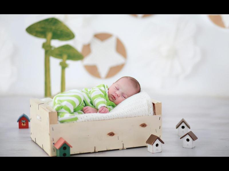 Навиците, които ще помогнат на бебчо да заспива по-лесно - картинка 2