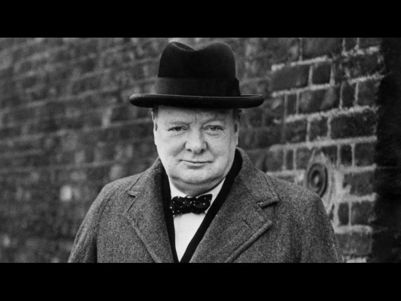 Уинстън Чърчил - човекът, който искаше да стерилизира хората с умствени увреждания