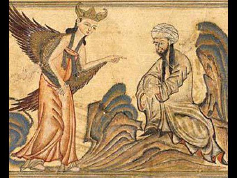Култ към Върховното същество - има и такава религия... - картинка 9