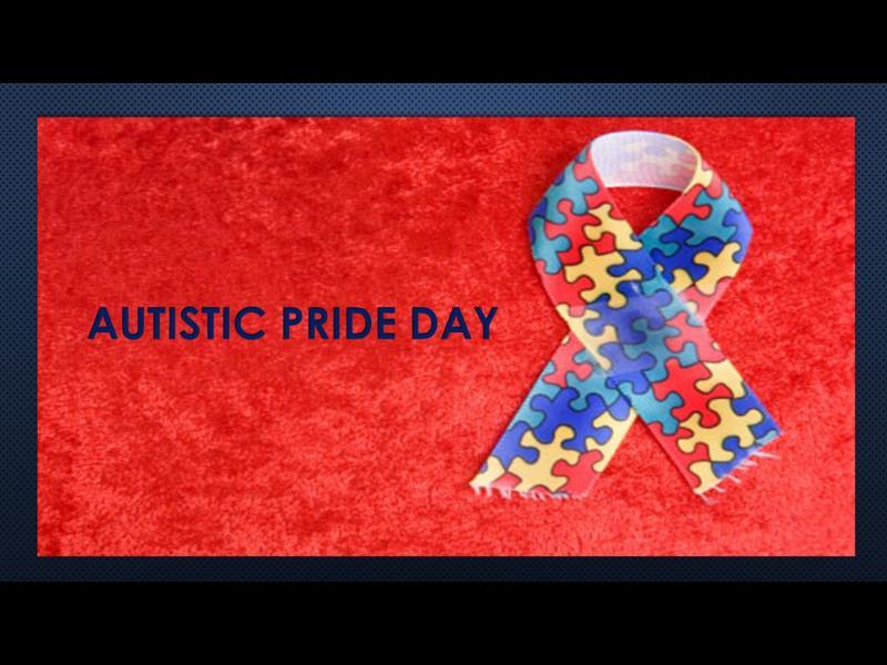 Ден на достойството на болните от аутизъм