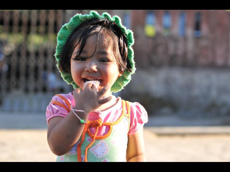 Японската тайна за отглеждане на добре възпитани деца