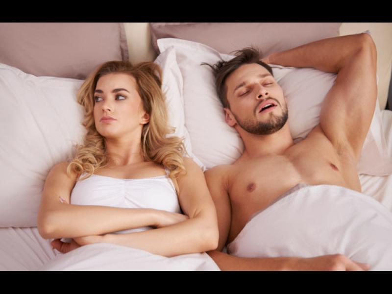 Как да разпознаем фалшивия оргазъм?