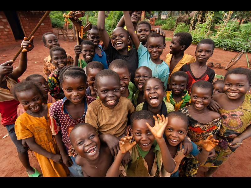 Ден на африканското дете
