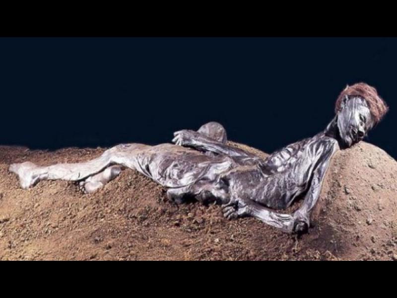 Шокиращи археологически открития - картинка 2