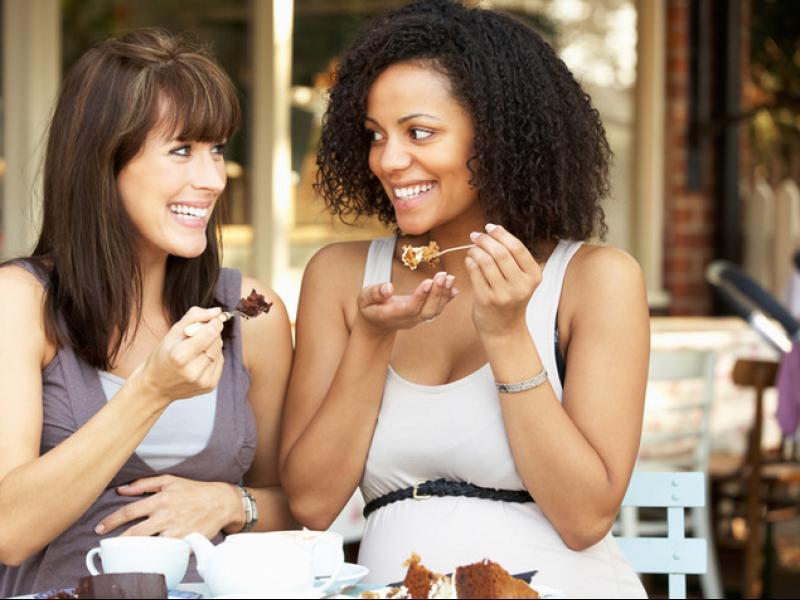 5 разговора, които мъжете никога няма да разберат
