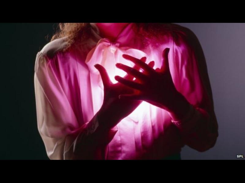 Сърдечните заболявания при жените