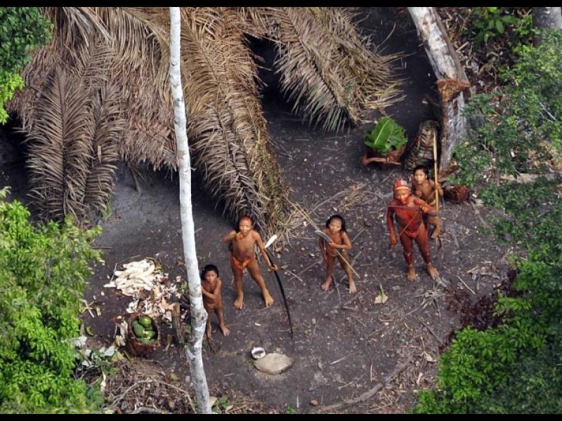 Хората на този остров убиват всеки, който приближи