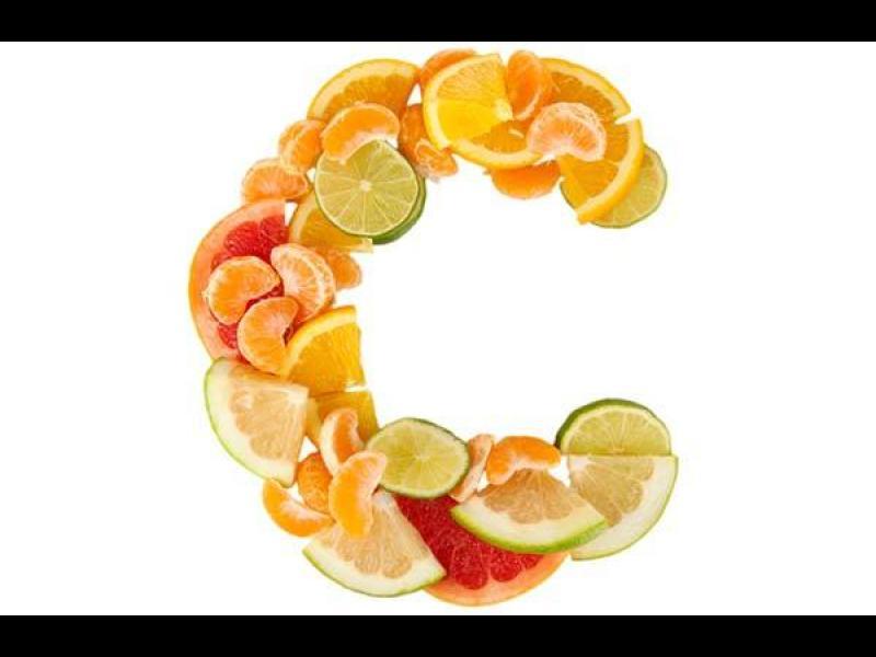"""Липсата на витамин """"C"""" ускорява стареенето"""