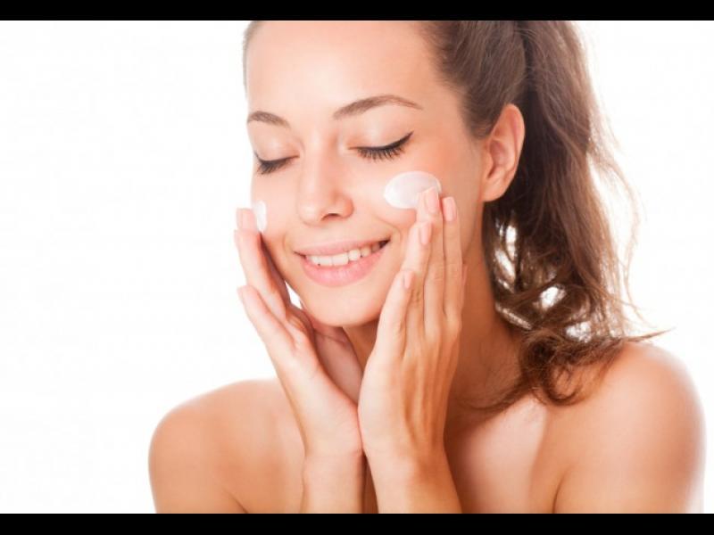 Ето как да се отървем от сухата кожа