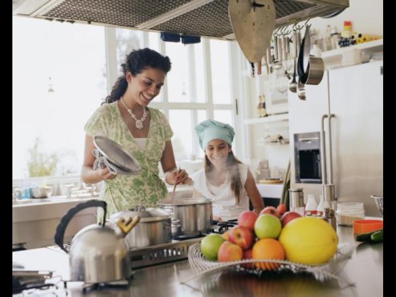 Коя е най-здравословната кухня?