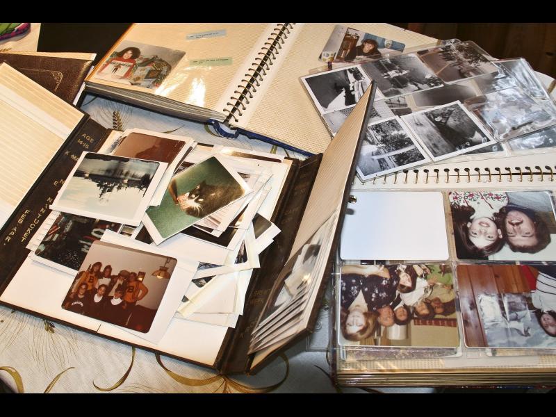 Фотоалбумите ни и тяхната метаморфоза