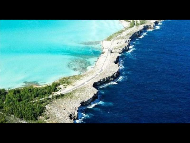 /ВИДЕО/ Мистериозен звук от дълбините на Карибско море