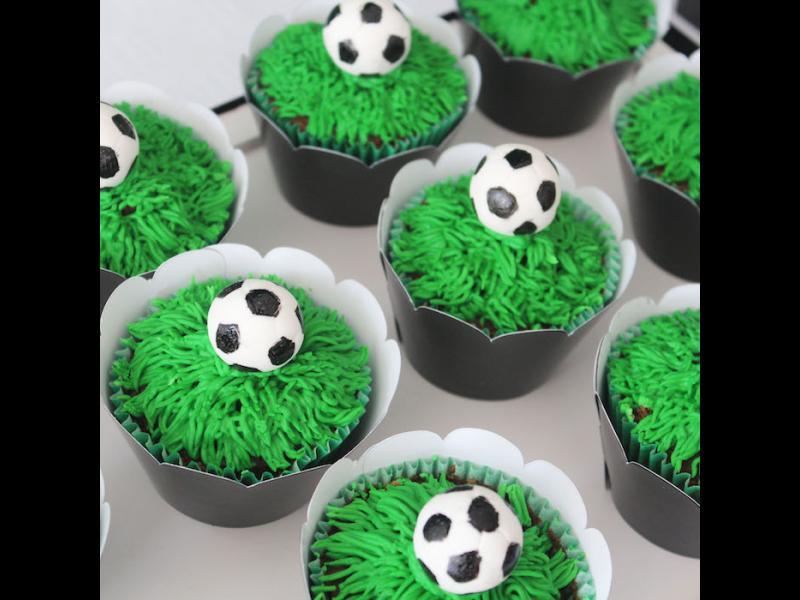 Любимите десерти на футболистите
