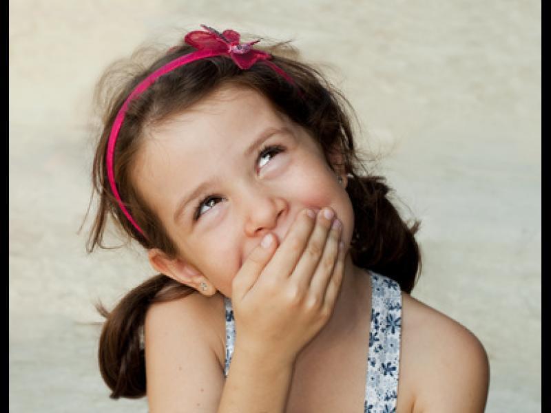 20 лъжи, които всеки е казвал в детството си