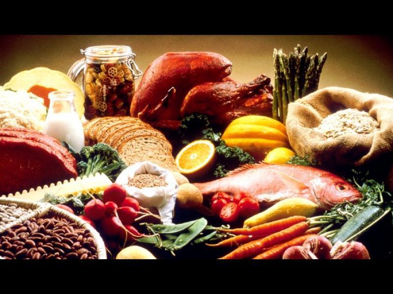 Мислите, че се храните правилно? Проверете пак, може би нещо липсва!
