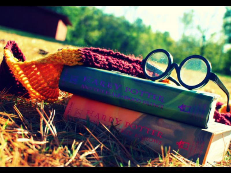 Магически цитати от поредицата за Хари Потър