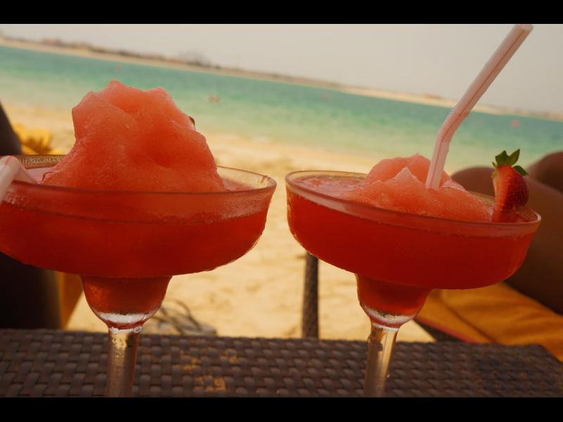 Summer2K18: Как да си приготвите Daiquiri за жегите?