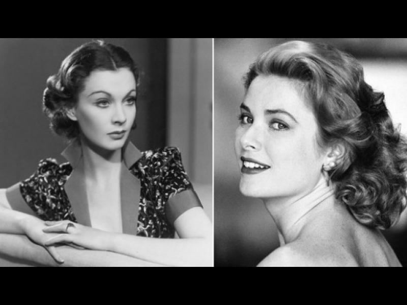 Най-красивите актриси на стария Холивуд - картинка 3