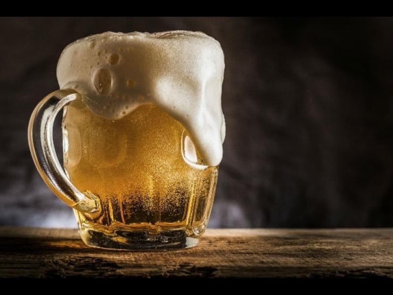 Да живее бирата!