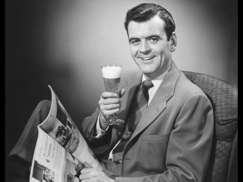 Търси се професионален пияч на бира!