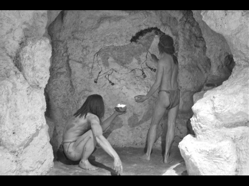 Пещерният човек не е живял в пещера