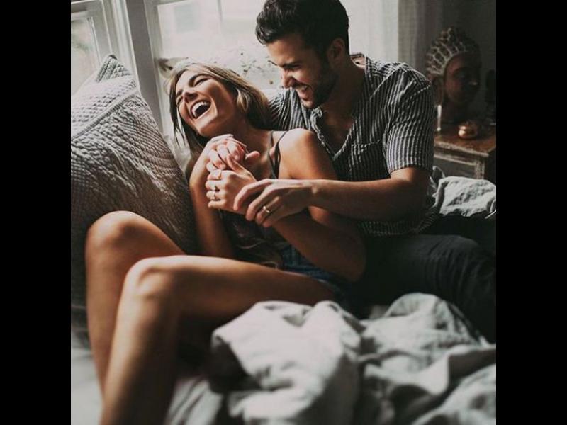 6-те неща, които мъжете намират за най-привлекателни