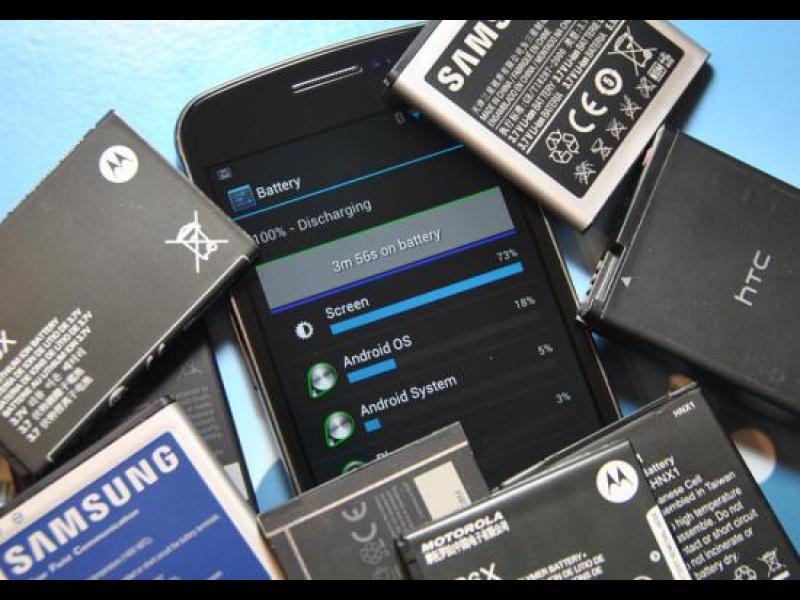 Митове относно зареждането на батерията, които всъщност я убиват