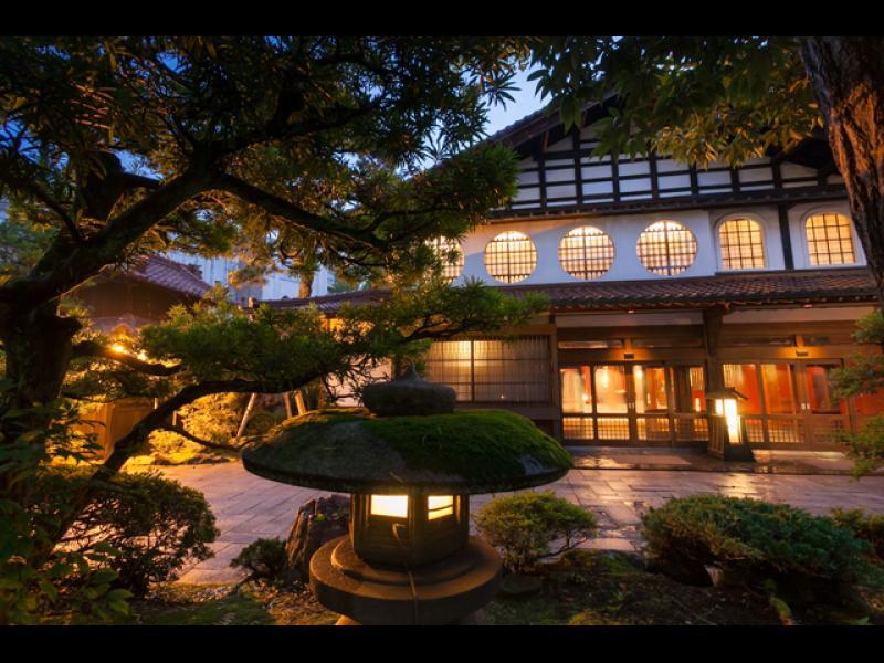 /ВИДЕО/ Най-старият хотел в света е на повече от 1300 години