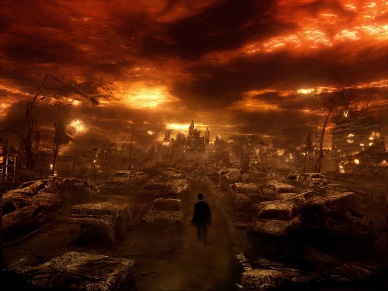 10 несбъднати предсказания за края на света