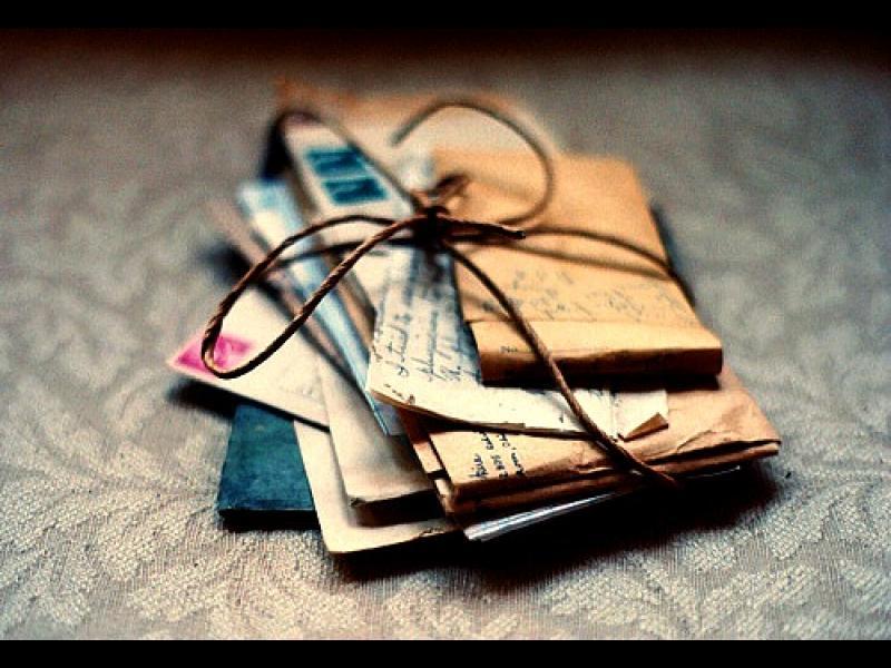 /СНИМКИ/ Великите любовни писма – Част 3-та
