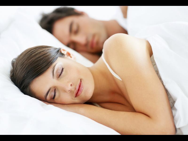 Сънят действа по-добре на жените, отколкото на мъжете